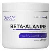 OstroVit Beta-Alanine 200 g Чистый, без вкуса