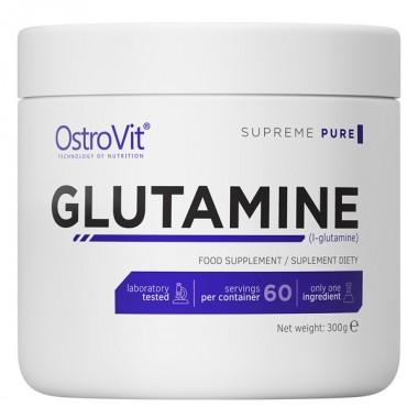 OstroVit Glutamine 300 грамм, глютамин