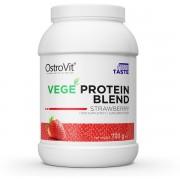 OstroVit Vege Protein Blend 700 g Клубника
