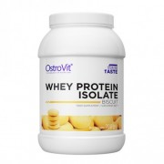 OstroVit Whey Protein Isolate 700 g Печенье