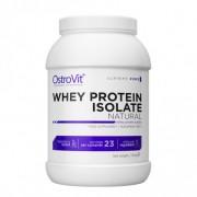 OstroVit Whey Protein Isolate 700 g Чистый, без вкуса