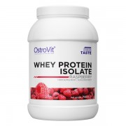 OstroVit Whey Protein Isolate 700 g Малина