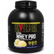 Universal Nutrition Ultra Whey Pro 2270 g Ванільне морозиво