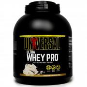 Universal Nutrition Ultra Whey Pro 2270 g Печиво крем