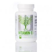 Universal Nutrition Vitamin E 100 softgels